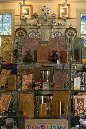 House of Seven Gables Gift shop