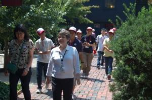 Salem-Ota Exchange Program July 29 2014 Image 17
