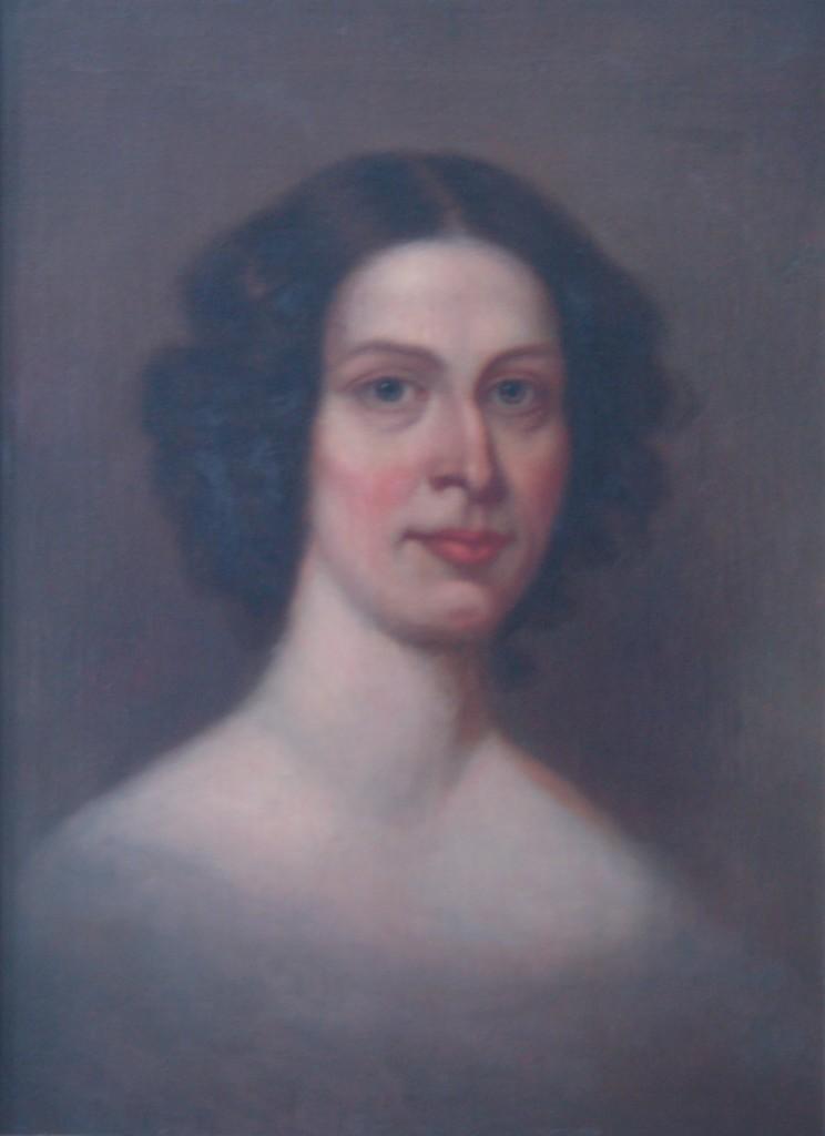 Susanna Ingersoll