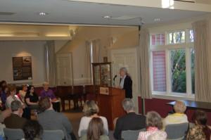 Community Conversation with Avi Chomsky