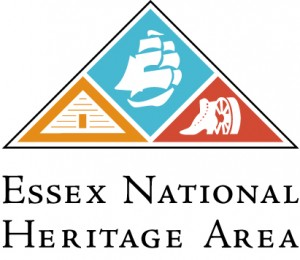 Essex National Heritage Logo